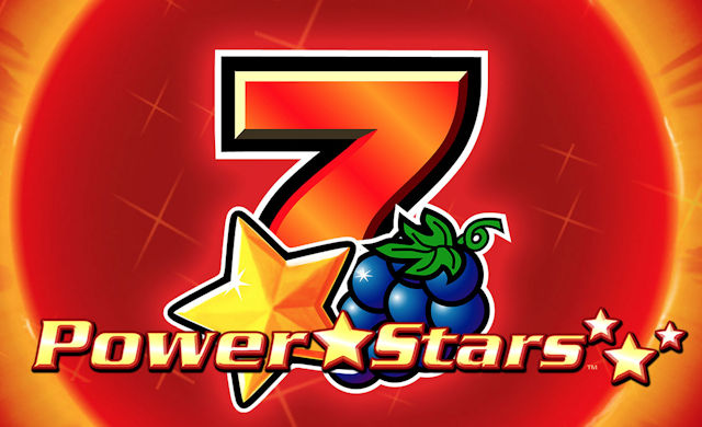 Novomatic Power Stars